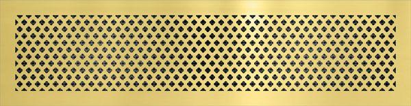 решетка Крестоцвет
