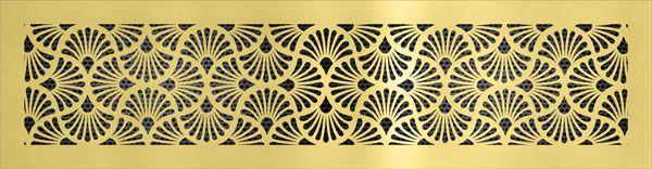 решетка Веер